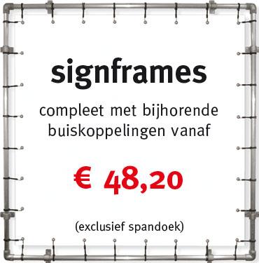Signframes